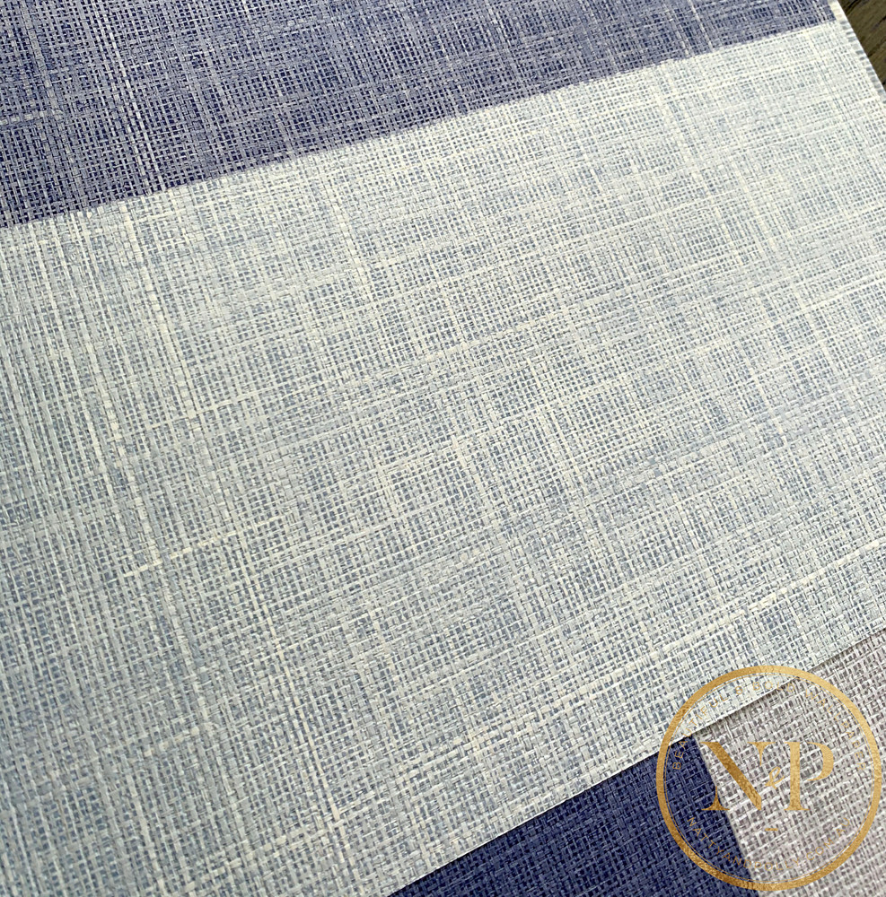 Fine Harvest - Spa Blue