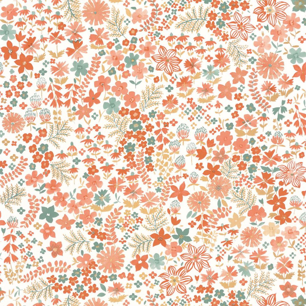 June - Coral