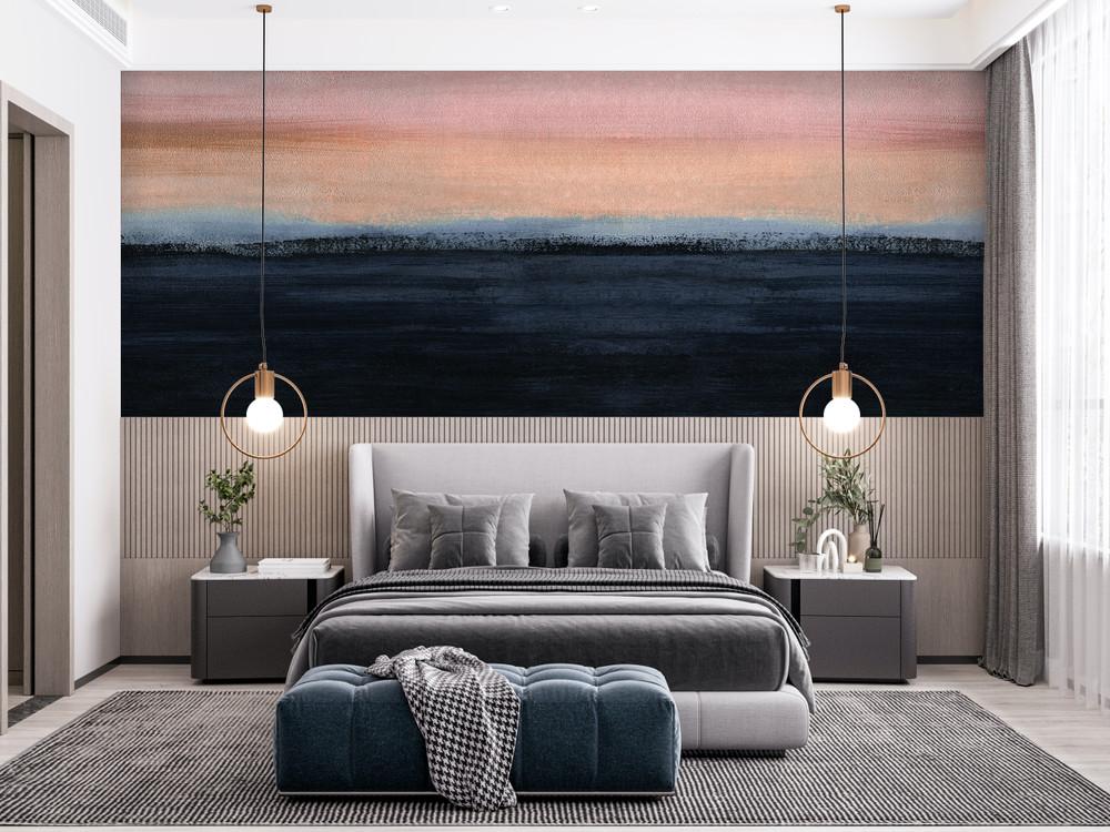 Mural - Modern Series IV (Per Sqm)