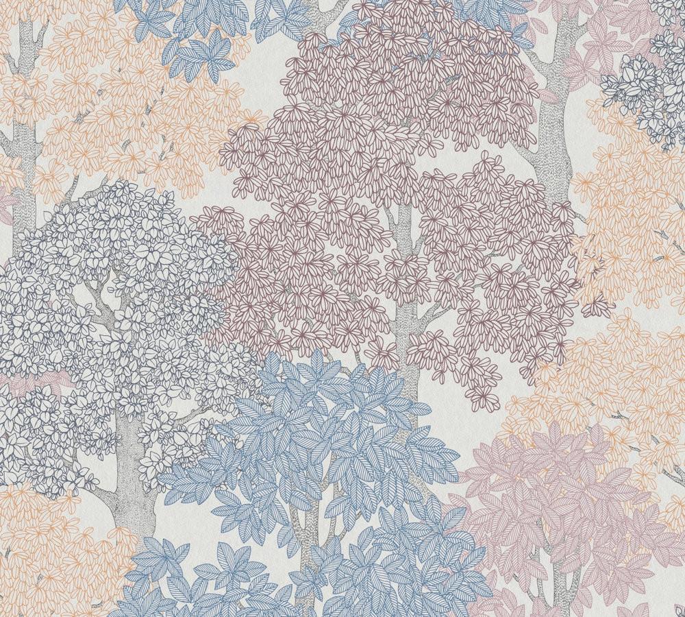 Arcadia - Pastel Multi