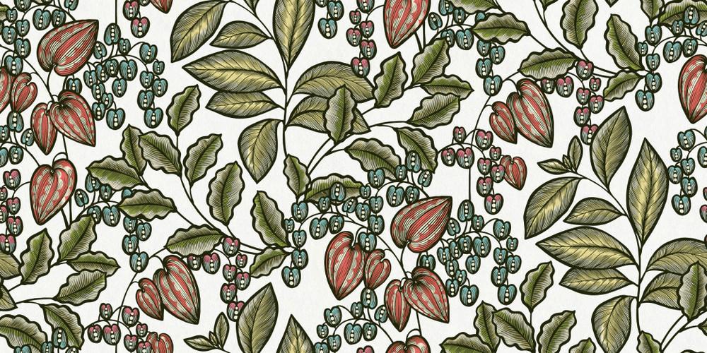 Botanica - White