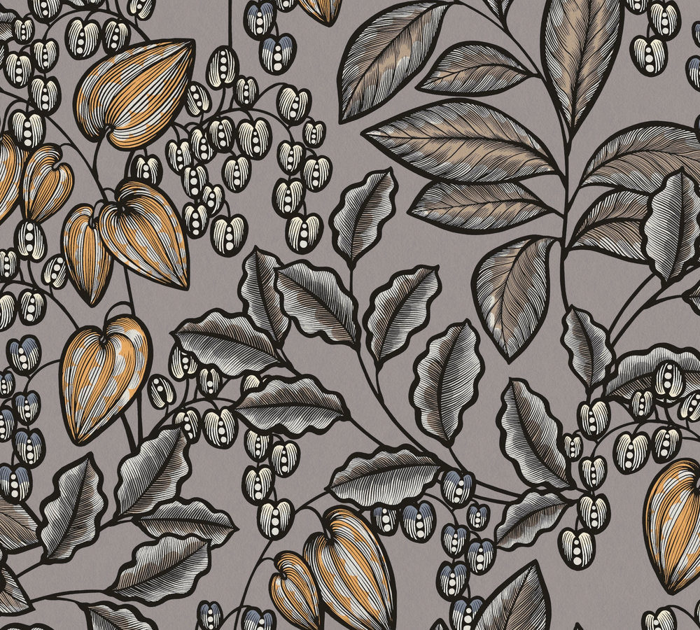 Botanica - Grey