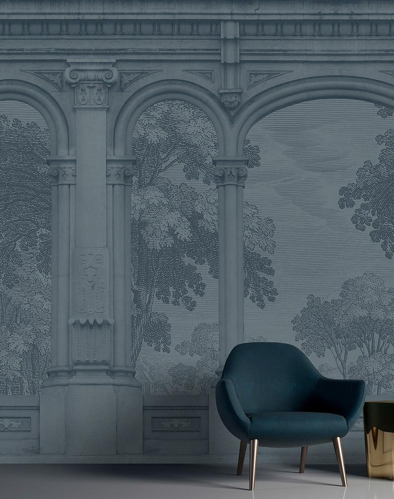 Mural - Roma 4 (4m x 2.7m)