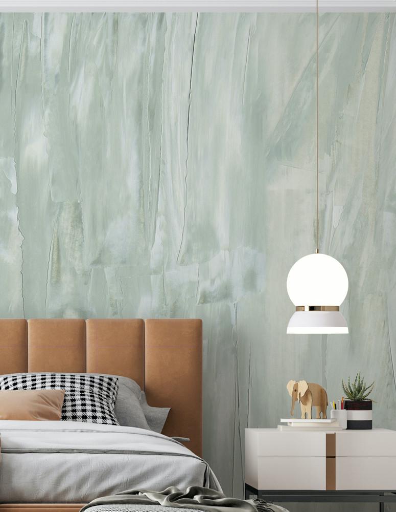 Mural - Venetian Sage (Per Sqm)