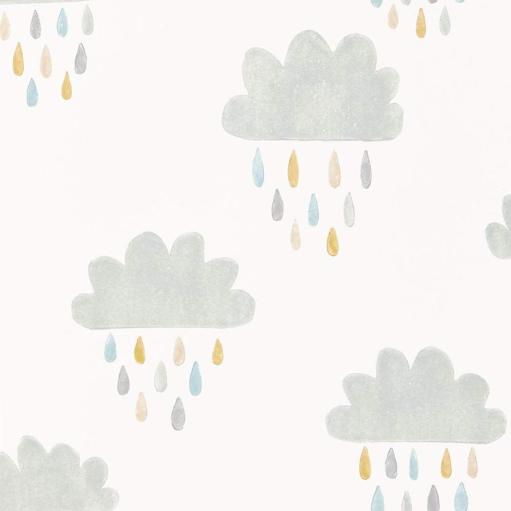 APRIL SHOWERS - PALE