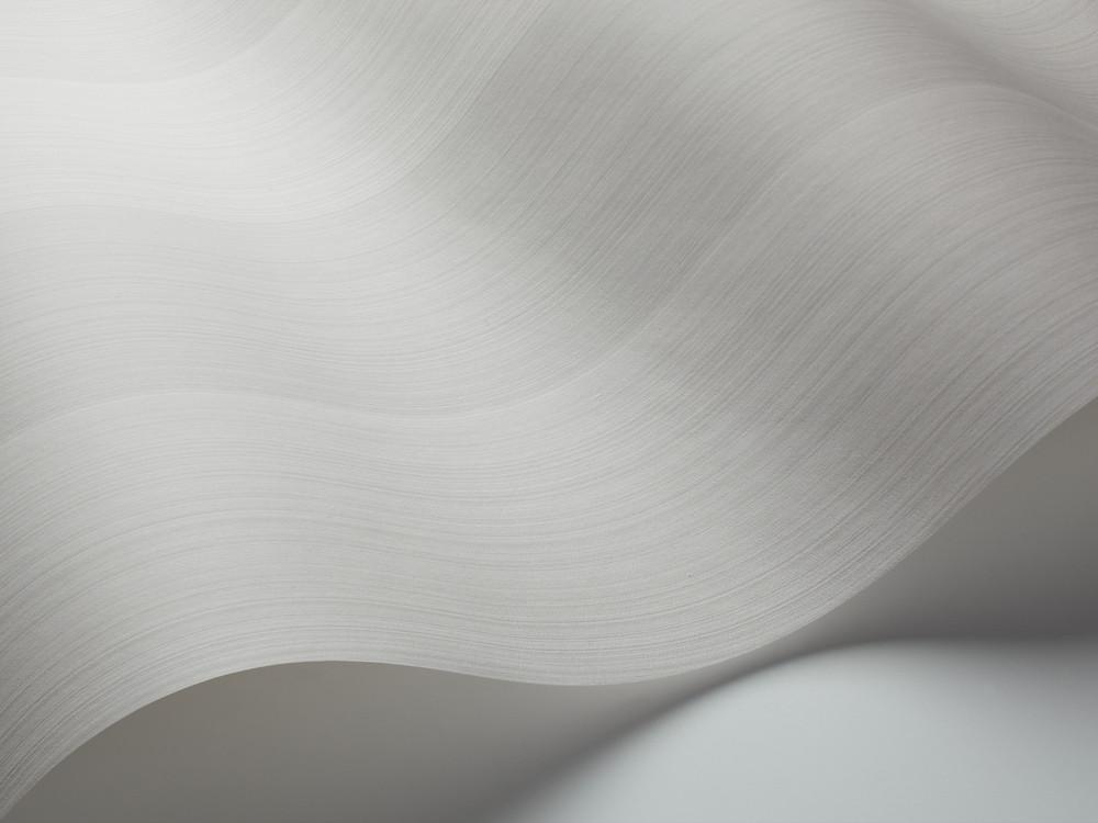 Jaspe Stripe - Soft Grey