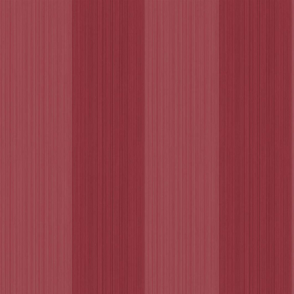 JASPE STRIPE - DEEP RED