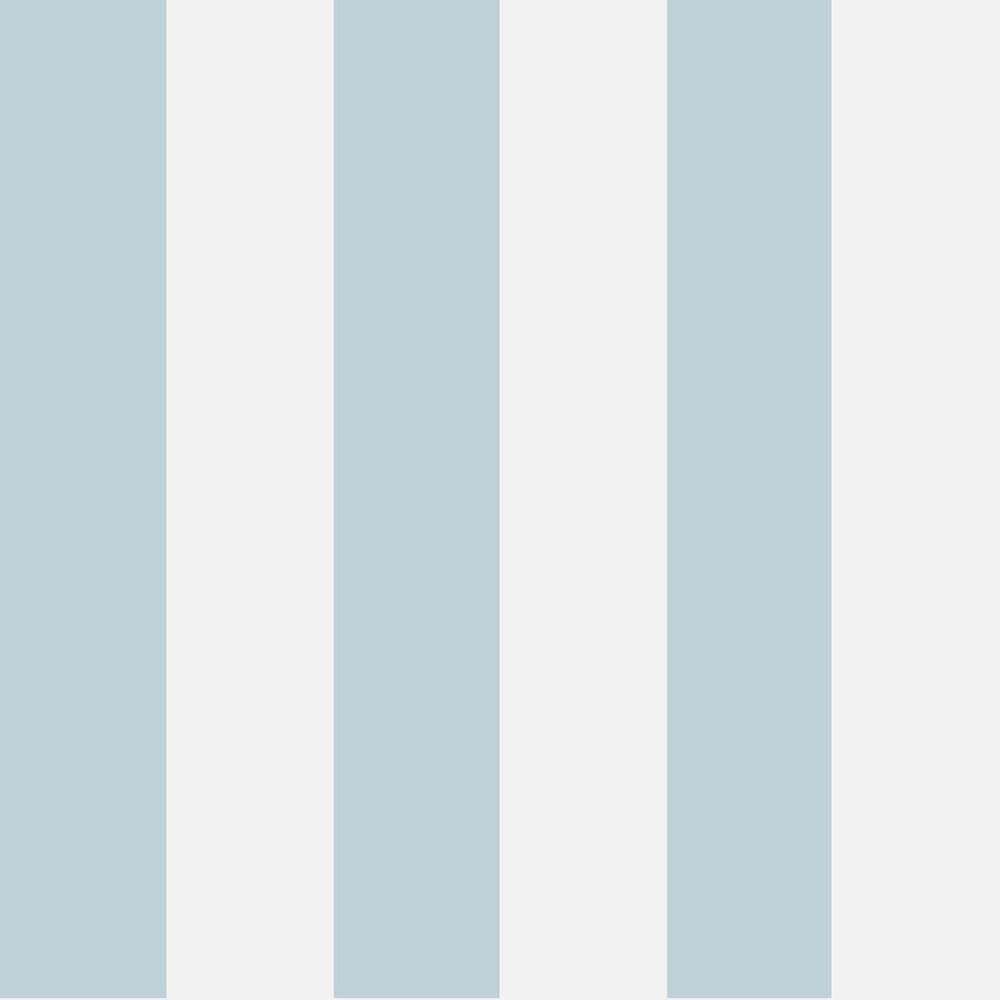 Glastonbury Stripe - Sky