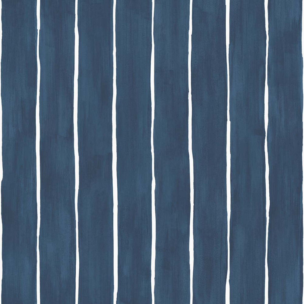 MARQUEE STRIPE - NAVY