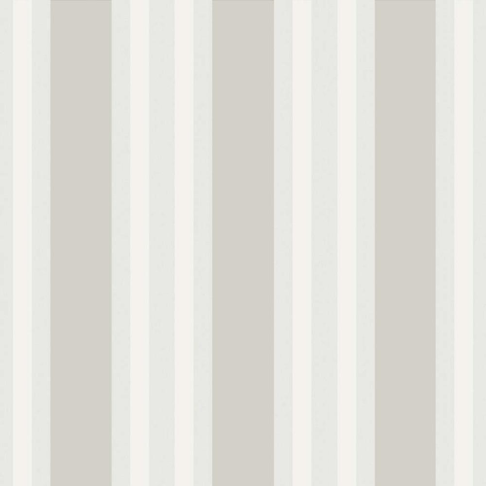 Polo Stripe - Stone