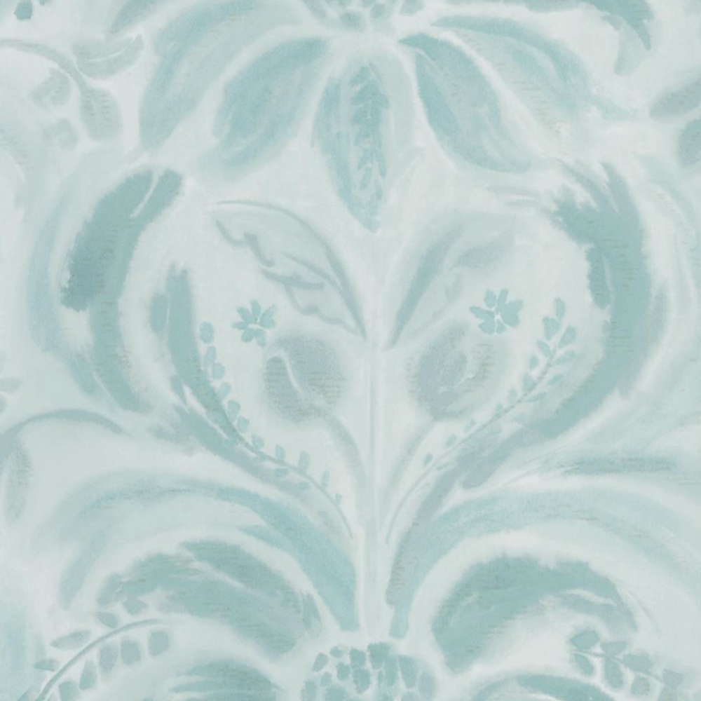 ANGELIQUE DAMASK - JADE GREEN