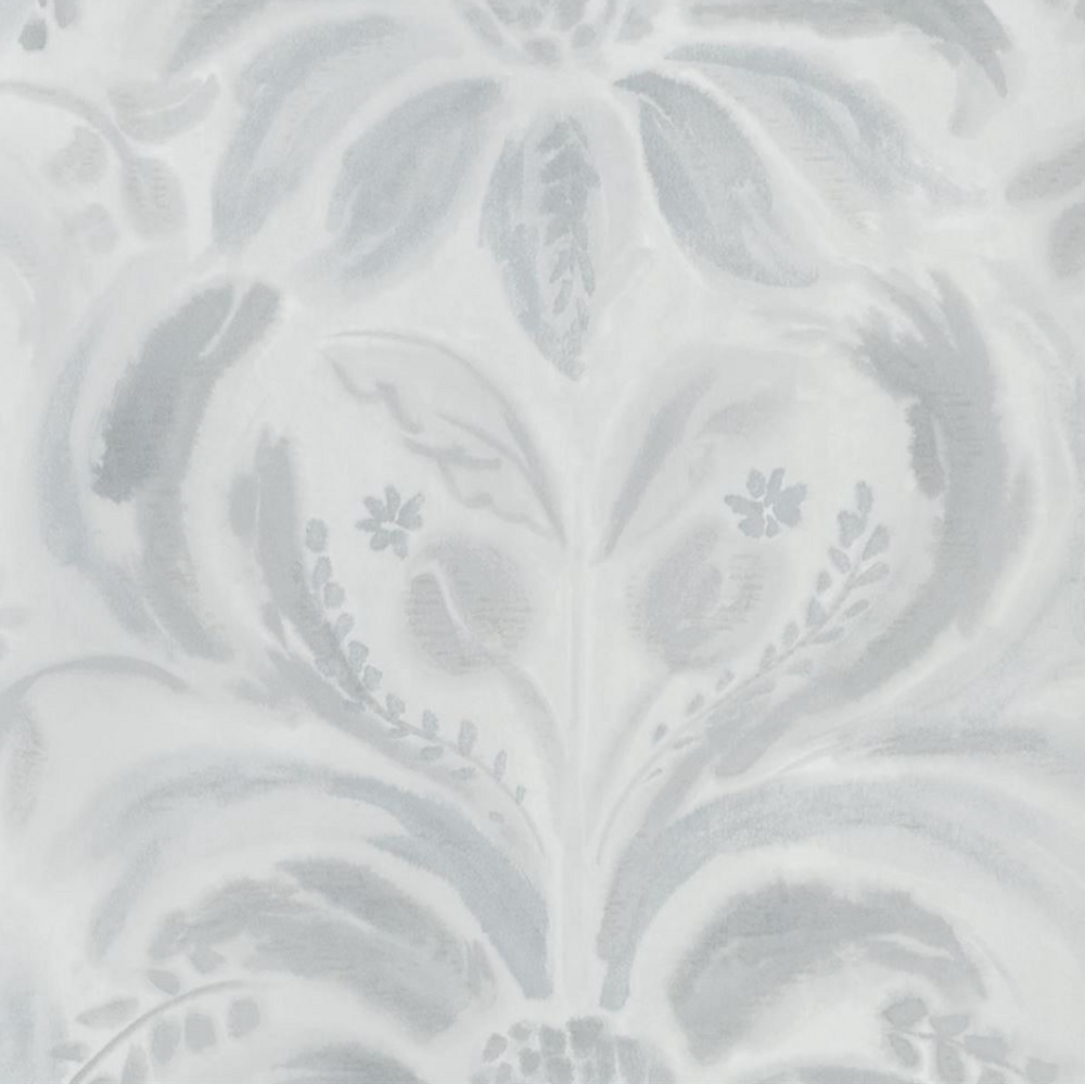 ANGELIQUE DAMASK - GRAPHITE