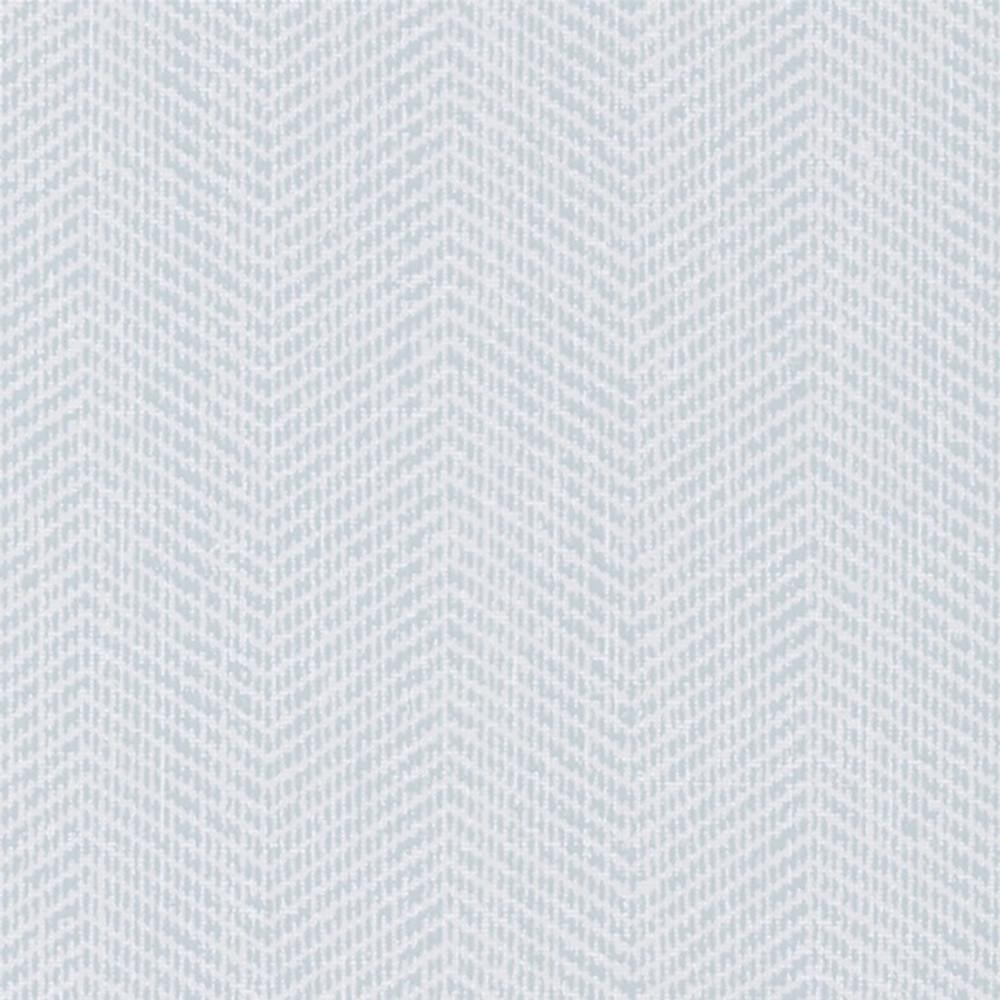 ROSCOE HERRINGBONE - SKY BLUE