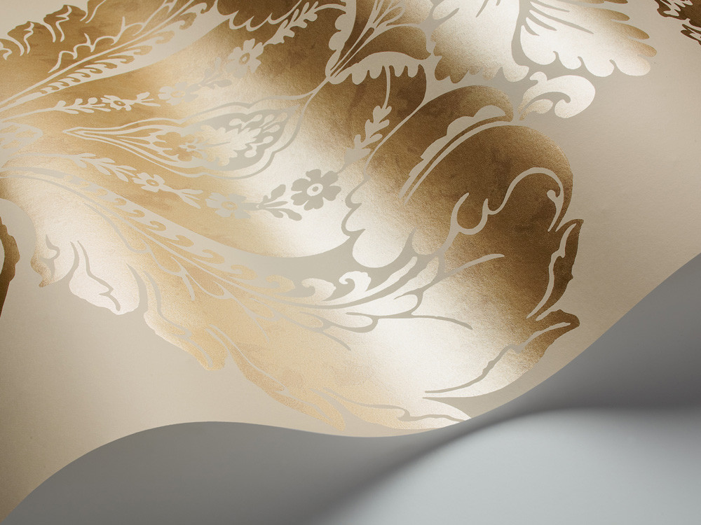 BAUDELAIRE - LINEN & GOLD