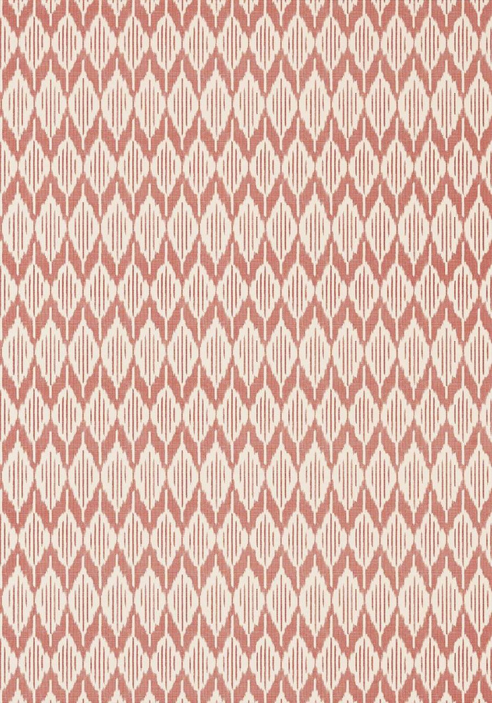 BALIN IKAT - RED