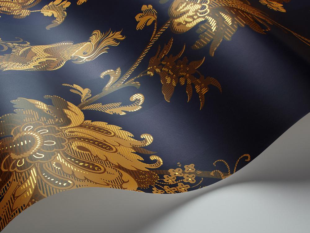 Zerzura - Royal Blue