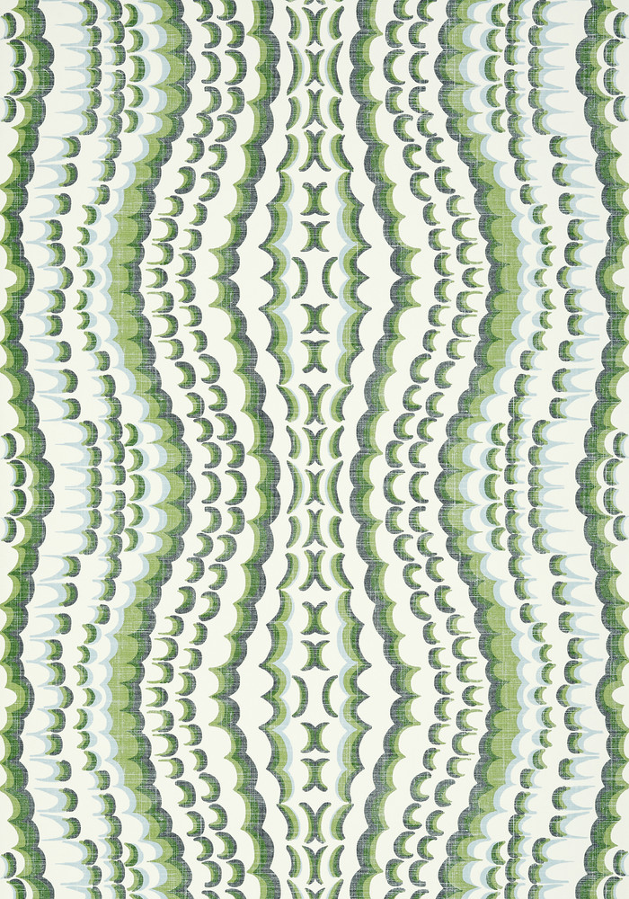 EBRU - GREEN