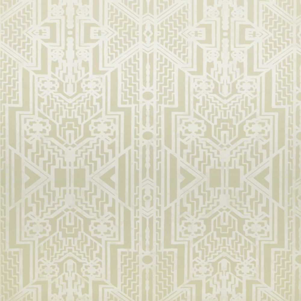 Brandt Geometric - Cream