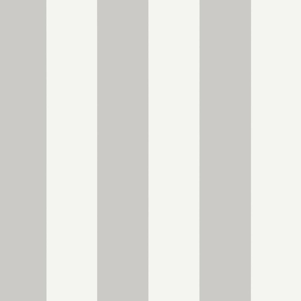Summer Stripe - Grey