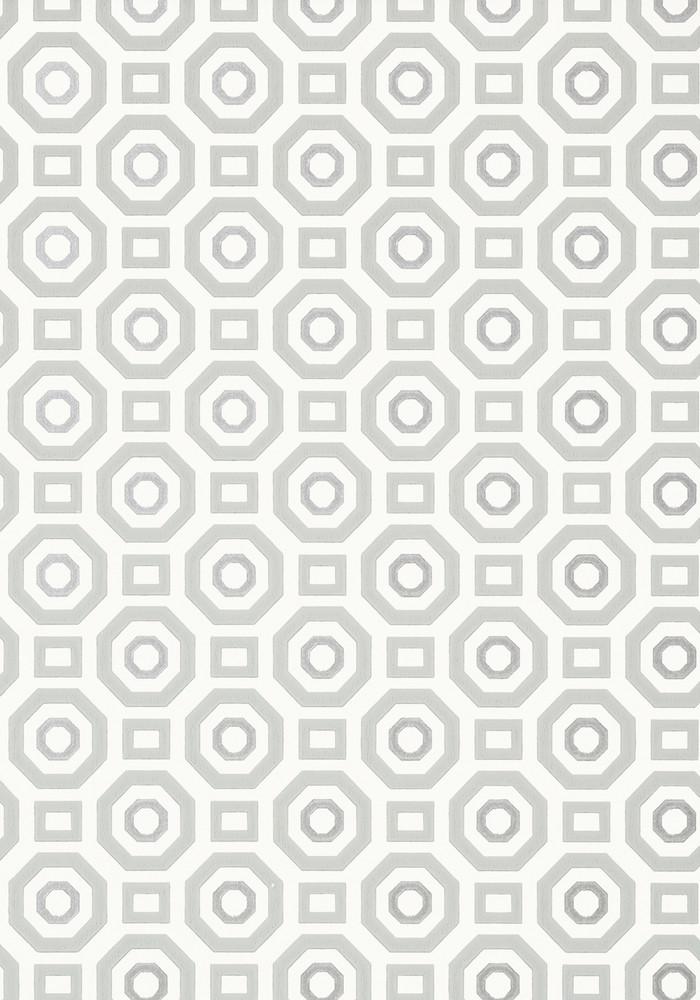 Zane - Grey / Silver