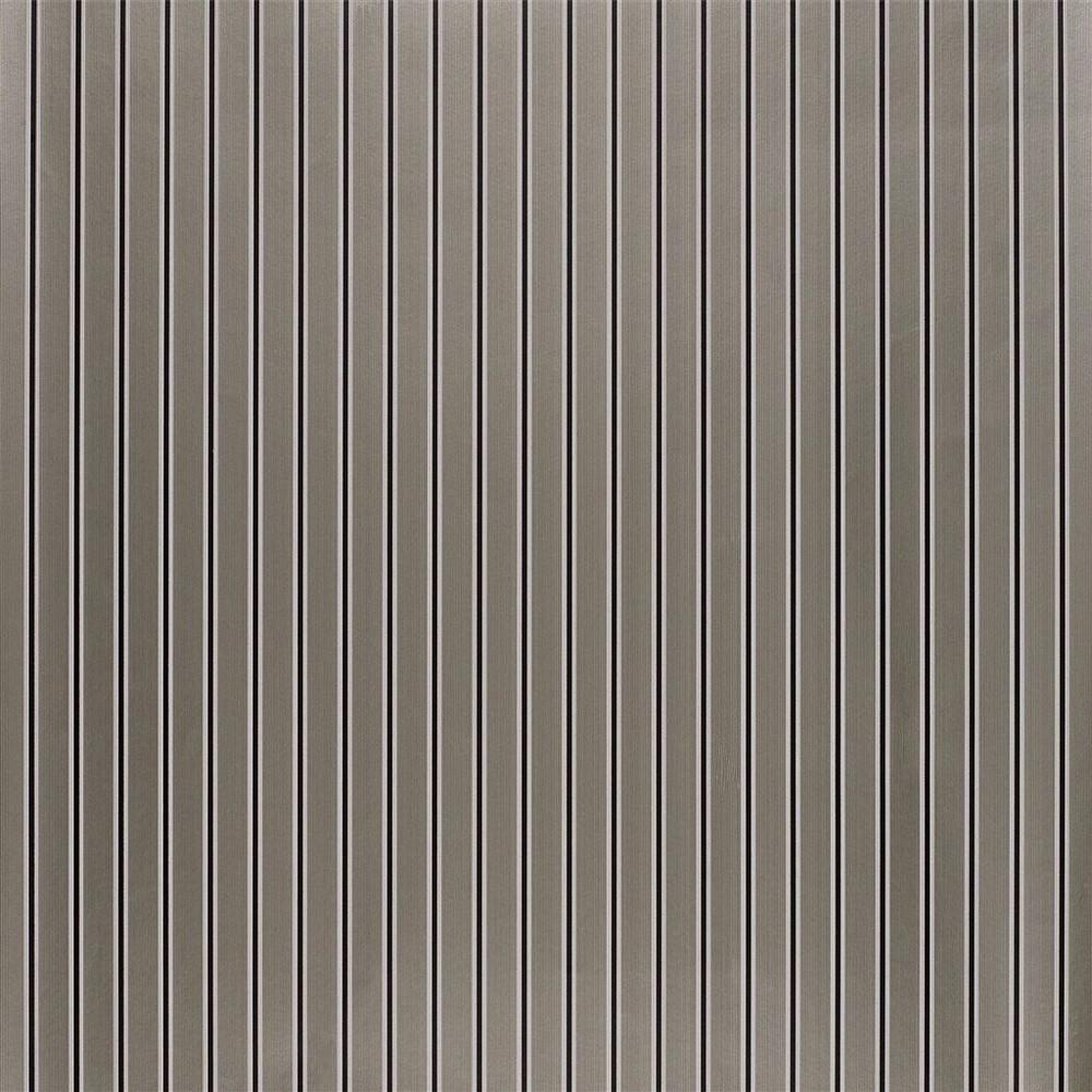 Ralph Lauren Carlton Stripe - Pewter