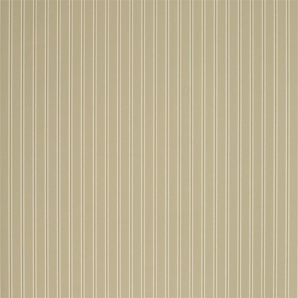 Ralph Lauren Carlton Stripe - Oyster