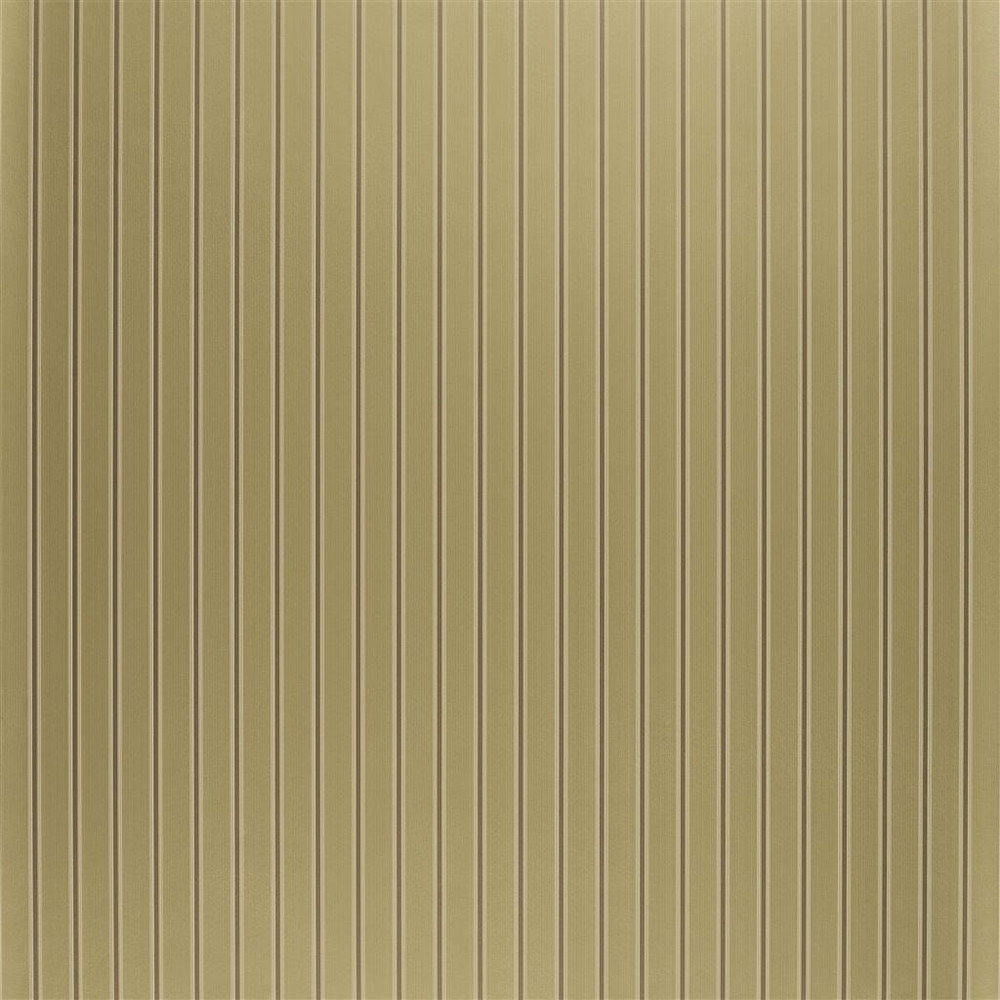 RALPH LAUREN CARLTON STRIPE - GOLD