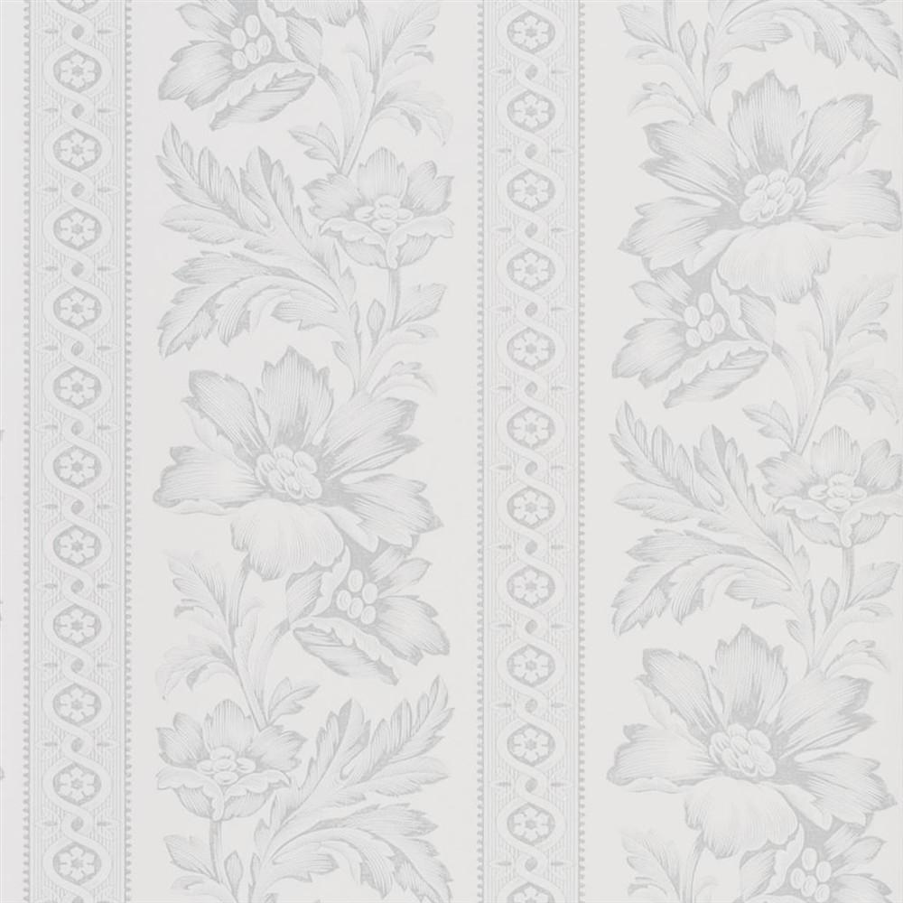 Ralph Lauren Gwinnet Toile - Light Grey