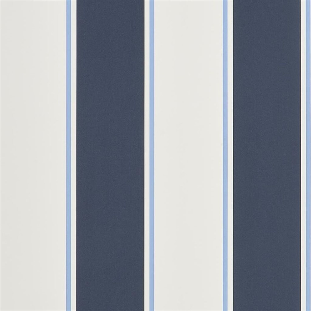 Ralph Lauren Mapleton Stripe - Midnight