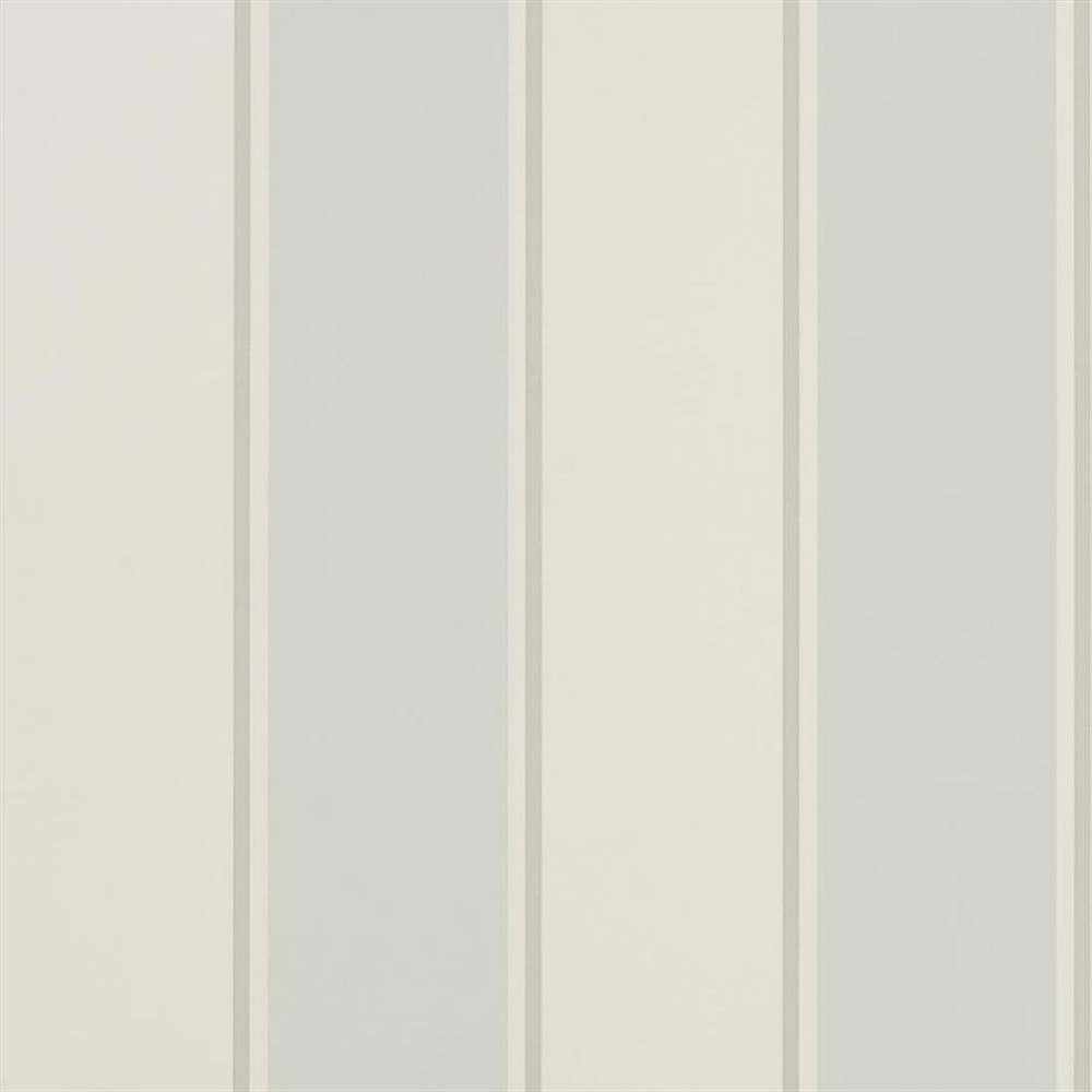 Ralph Lauren Mapleton Stripe - Bluestone