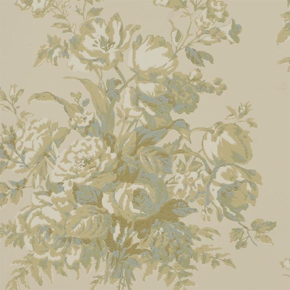 Ralph Lauren Francoise Bouquet - Parchment
