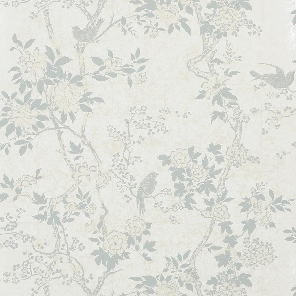 Ralph Lauren Marlowe Floral - Dove