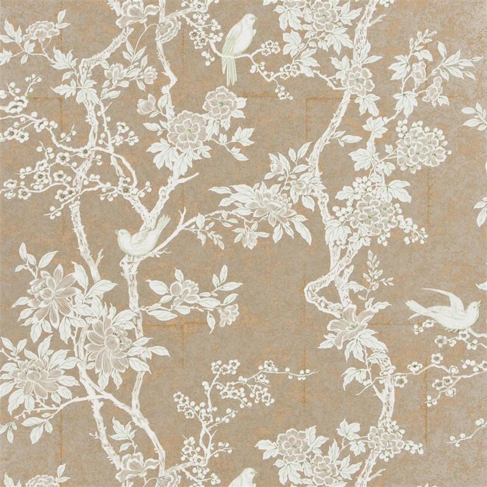 Ralph Lauren Marlowe Floral - Sterling