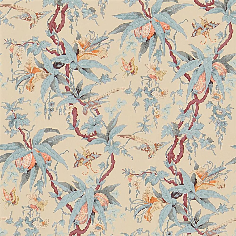 Ralph Lauren Mary Day Botanical - Tea