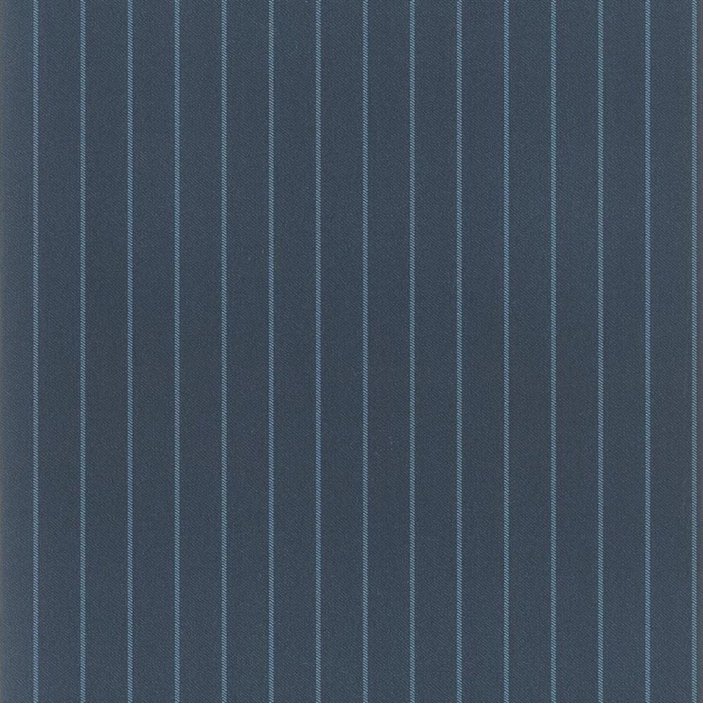 Ralph Lauren Langford Chalk Stripe - Indigo