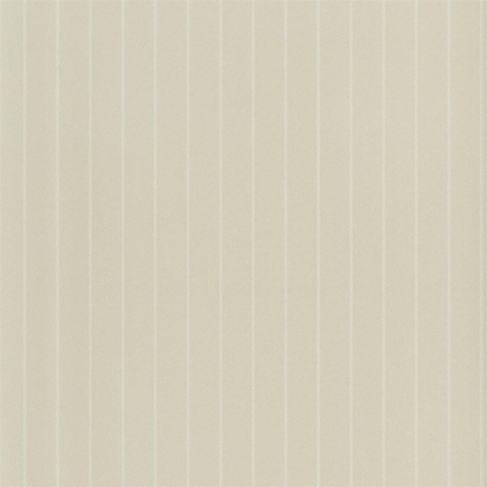 Ralph Lauren Langford Chalk Stripe - Cream