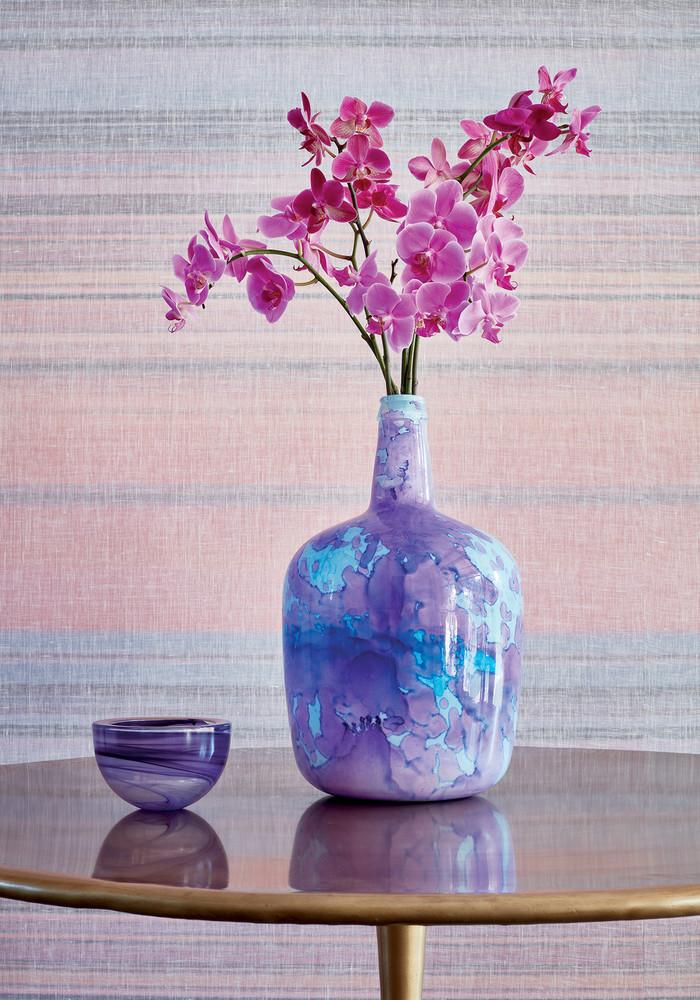 Sandia - Pink / Blue