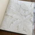 Acanthus - Chalk