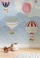 Mural - Happy Balloon (2.0m X 2.5m)
