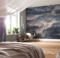 Mural - Rays (3.0m X 2.5m)