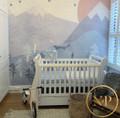 Mural - Wild & Free (4.0m X 2.5m)