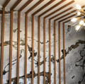 Mural - Marmoro (3.68m X 2.54m)