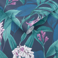 Botanical - Midnight Wallpaper