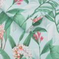 Botanical - Duck Egg Wallpaper