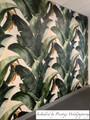 Mural - Botany Banana (Per Sqm)