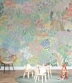 Mural - Land Of Coco (Per Sqm)