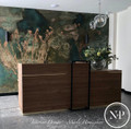 Mural - Flora Hysterica (Per Sqm)