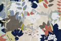 MURAL - FLORAL COLLAGE 4 (4m x 2.7m)