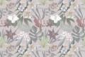 MURAL - ORCHID GARDEN 1 (4m x 2.7m)
