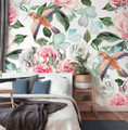 Mural - True Paradise (3.5m X 2.55m)